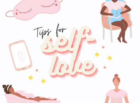 #Let's talk: Self-Love & Positive Tips How To Maintain it.