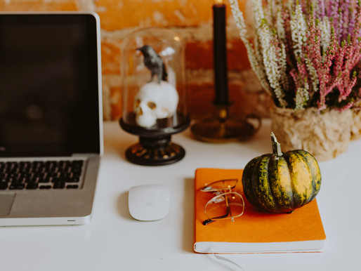 8 Stay at Home Self-Care Ideas and Activities to do during Fall.