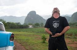 cuba tour private farm