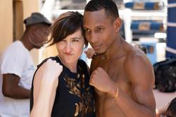 Cuba Tour boxing hopeful