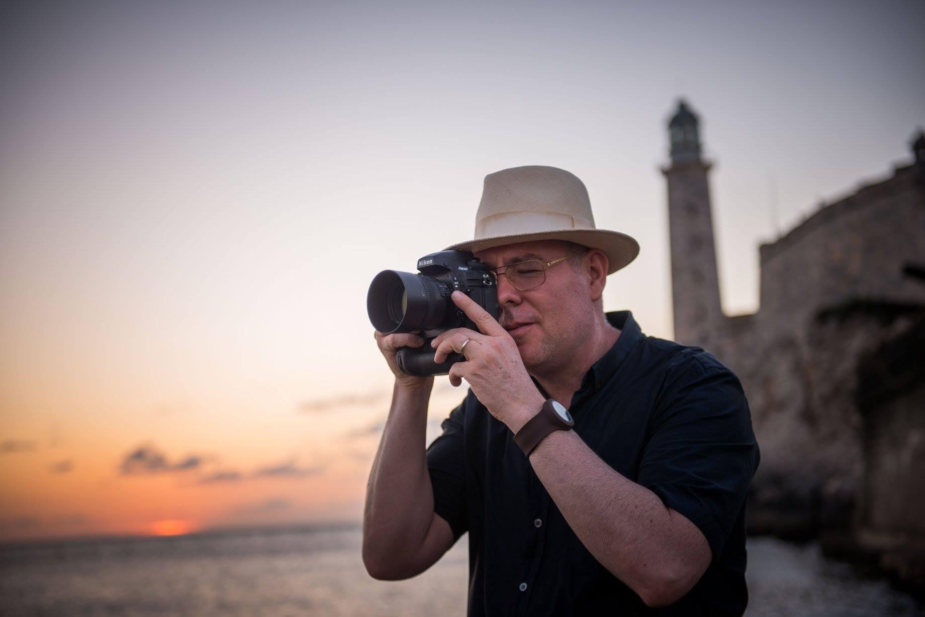 cuba tour photographer