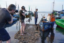 cuba tour fishermen