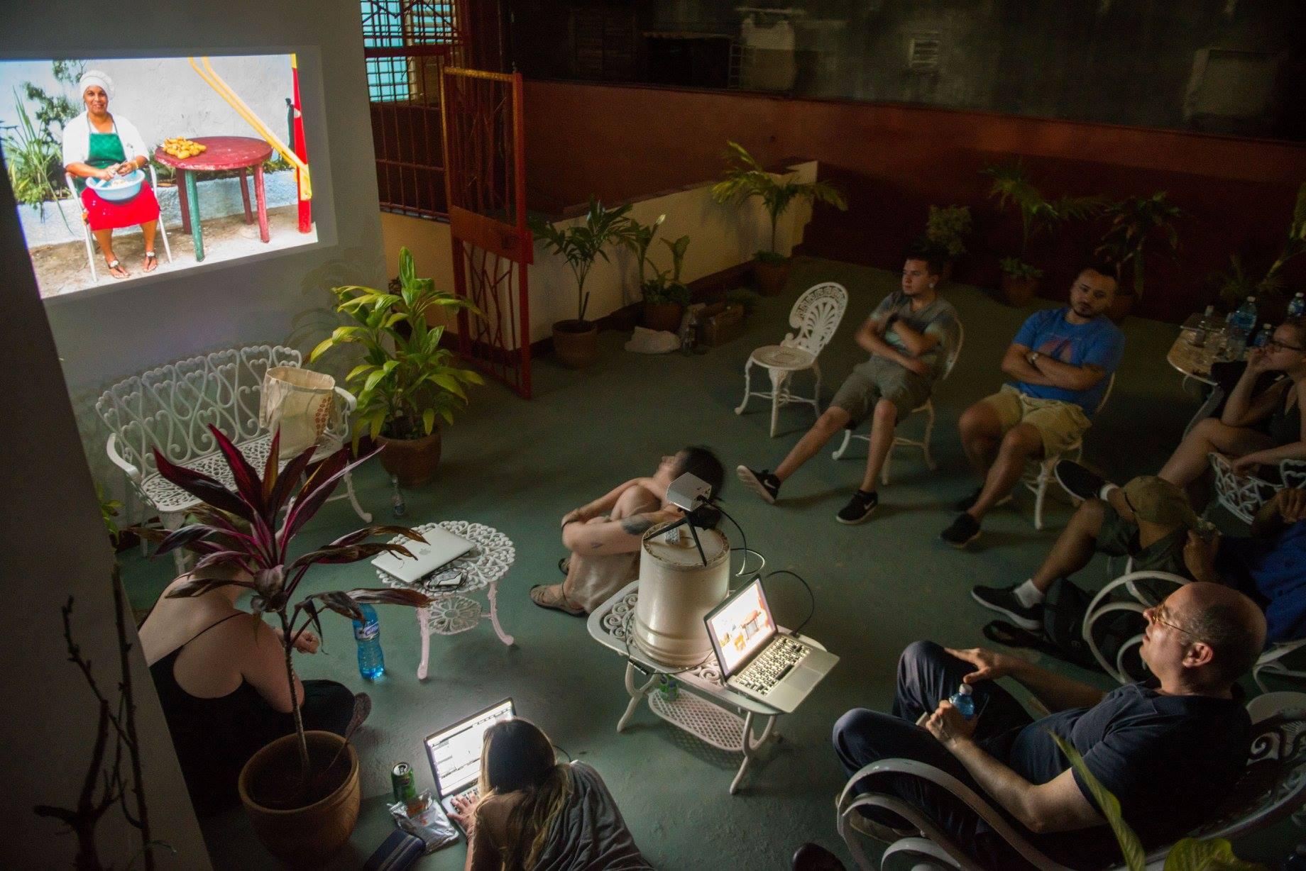 Cuba Tour slideshow