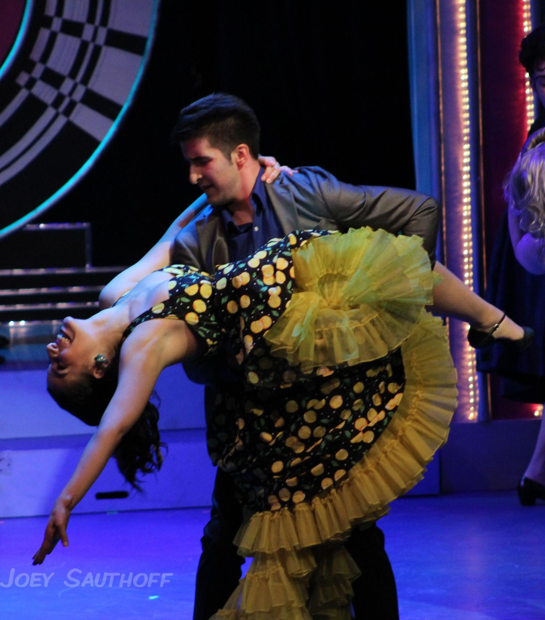 Grease, Totem Pole Playhouse