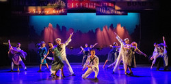 On The Town, Olney Theatre Center