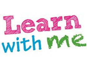 Learn With Me Logo