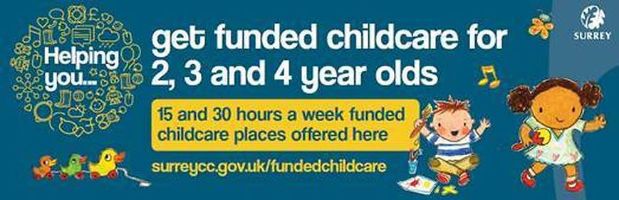 Funded Childcare