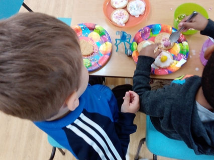 Cooking_Redhill_Baptist_Church_Preschool