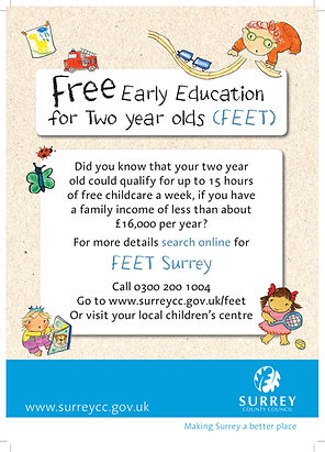 Feet_Funding_Redhill_Baptist_Church_Preschool
