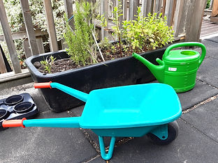 Gardening_Redhill_Pre-School