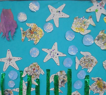 Underwater_Display_Redhill_Baptist_Church_Preschool