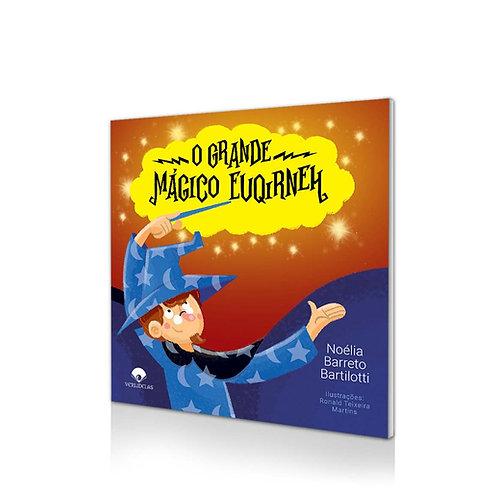 O Grande Mágico Euqirneh