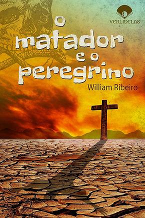 CAPA O MATADOR E O PEREGRINO.jpg