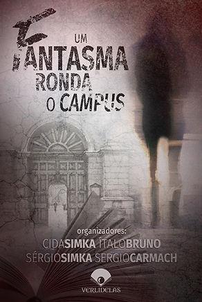 UM FANTASMA RONDA O CAMPUS