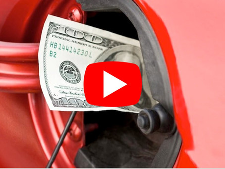 How to Save at the Gas Pump