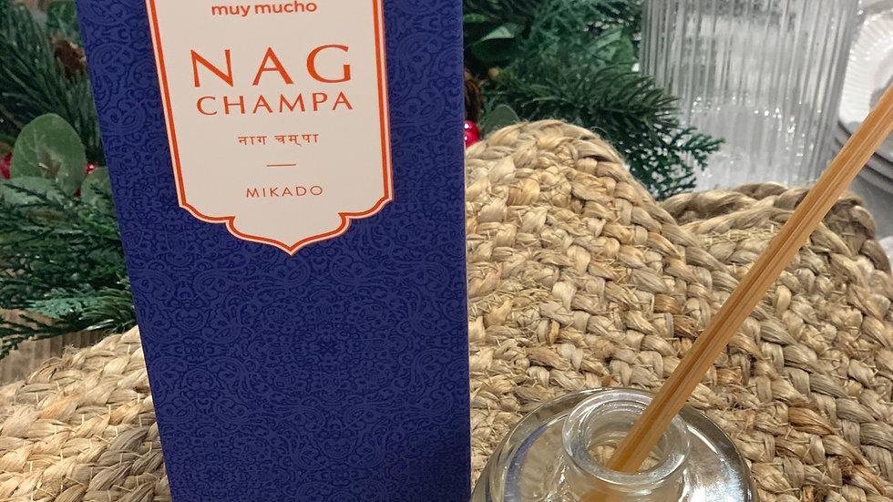 Mikado nag shampa 100 ml ref nefvarnag