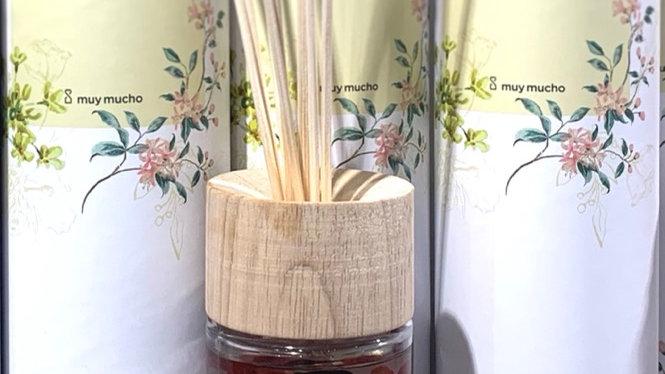 Mikado décoratif cologne