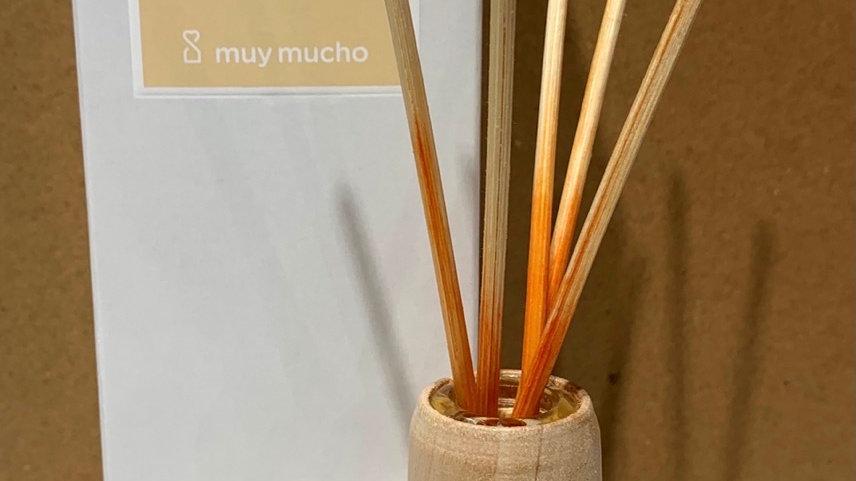 Mikado vanille bourbon