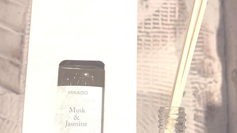 Mikado Musk&Jasmine