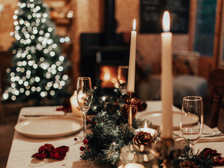 Christmas with Devon Cookery School: Festive Cooking Classes in Devon