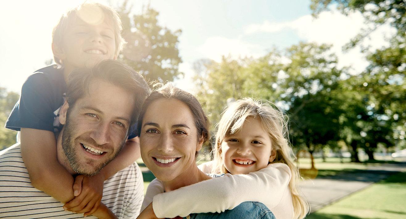 Com seguro de vida, voce proteje sua familia e seguro de vidas com mais proteção