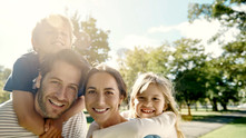 Ασφάλεια Ζωής, εξασφάλιση Οικογενείας!