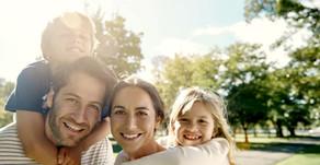 夫や子供にイライラして苦しくなっていませんか?