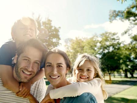 Os Desafios das famílias no século 21