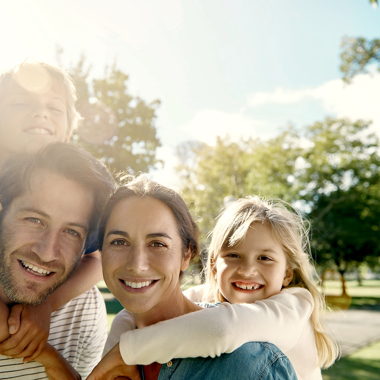 Découvrir la pleine conscience en Famille