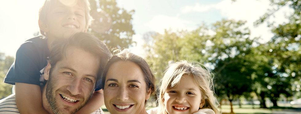 Familie arrangement met kids club