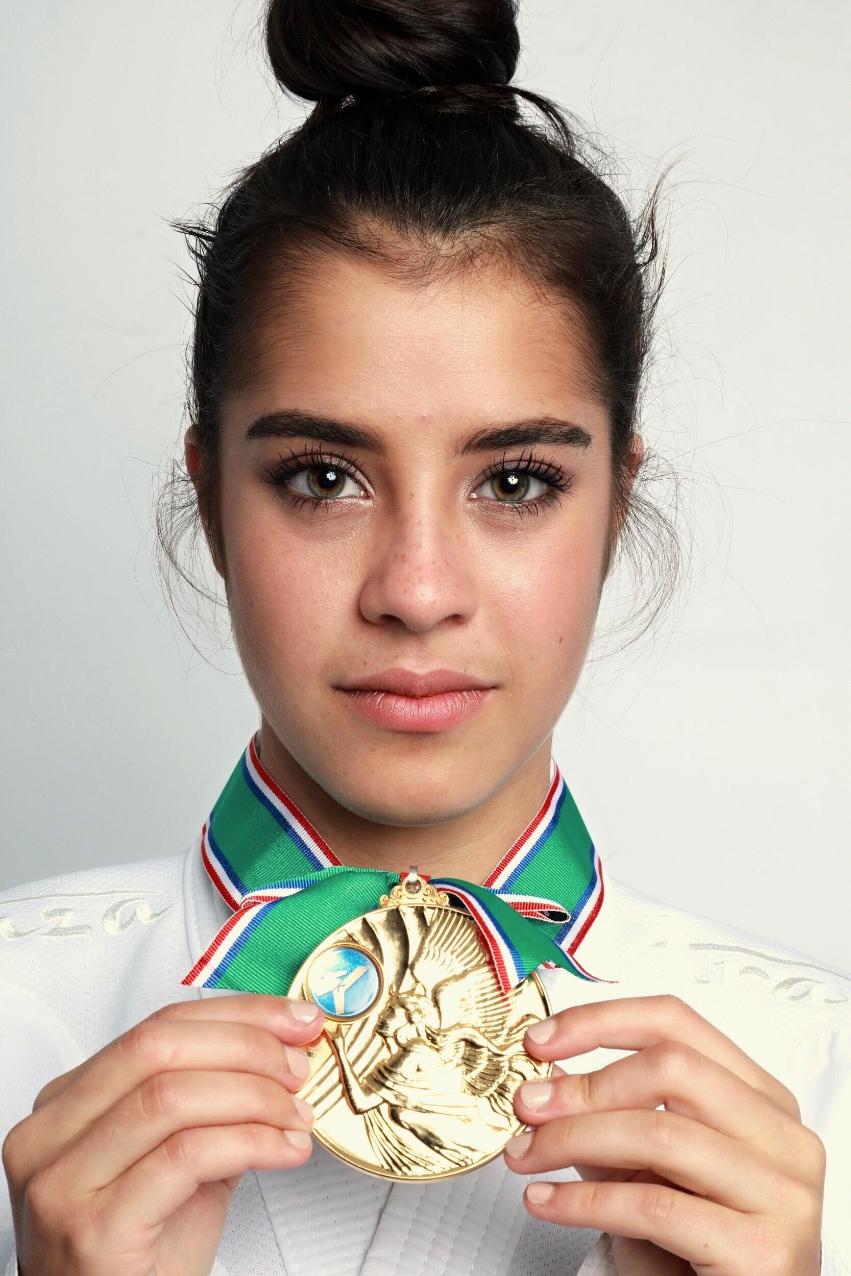 Sofia Moron