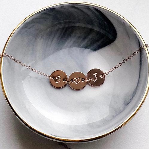 Sam - Love Bracelet