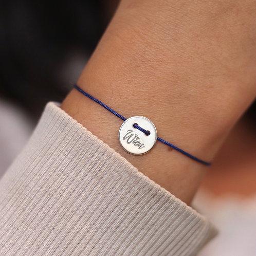 Wienliebe - Charity Bracelet
