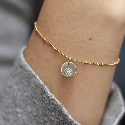 Miranda - Personalized Beaded Bracelet