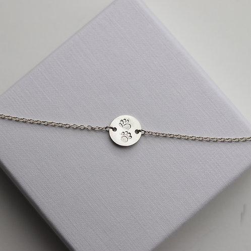 Lucy - Paw Bracelet