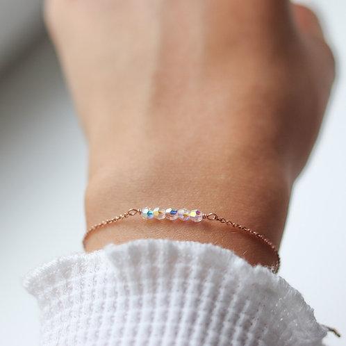 Phoebe - Crystal Bracelet