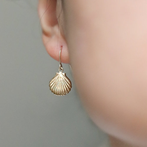 Moana - Hook Earrings