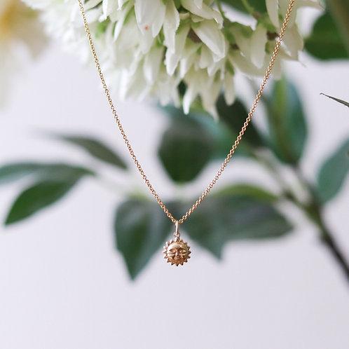 Aurora - Sun Necklace