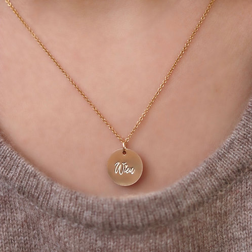 Wienliebe - Charity Necklace