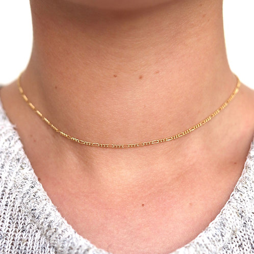 Figaro - Chain Necklace