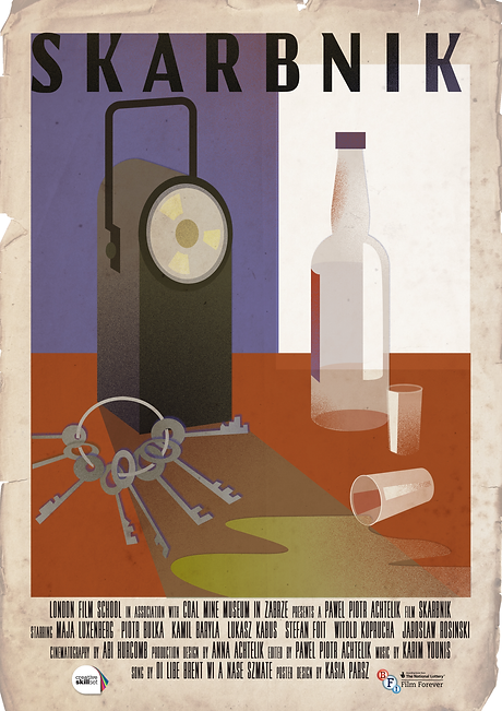 Skarbnik - poster ENG.png