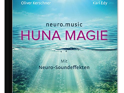Huna Magie CD