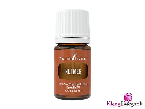 Muskatnuss - Nutmeg 5 ml