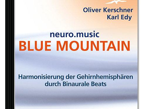 Blue Mountain CD