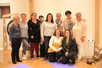 "Seminar Tonpunktur ""Wirbelsäulenbalance"""