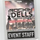 rockin the Dells