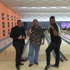 Bowling for Laughs