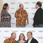 Jim Belushi, Alyce, & Me
