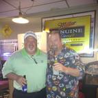 My Buddy Tim Richards in Janesville