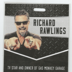 Richard Rawlings